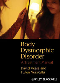 Case study body dysmorphic disorder