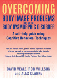 Overcoming Body Image Problems and Body Dysmorphic Disorder